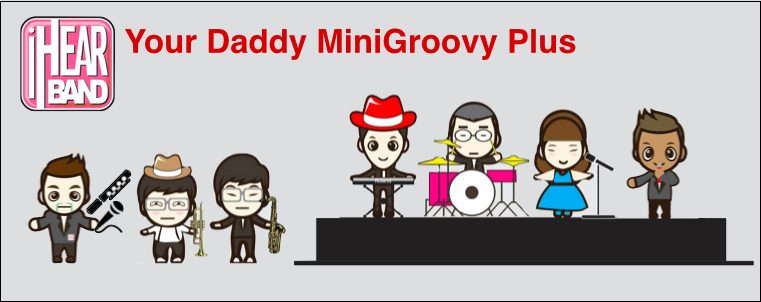 Your Daddy MiniGroovy Plus 53,000 ฿