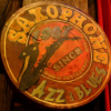 Saxophone Pub