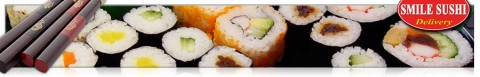 Smile Sushi - Best Japanese Food in Groningen