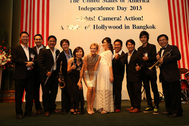 iHearBand on Independence day