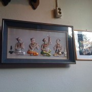 Thai Authentic Decoration
