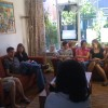Our Bible Study Group at Michael&Nelleke house, Groningen