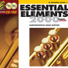 Essential Element 2000 Trumpet (Classic)