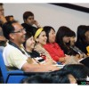 Smile Audience in Go Training 2010 #iHear