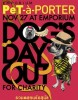 Emporium Pet-a-Porter: Dog's Day Out for Charity