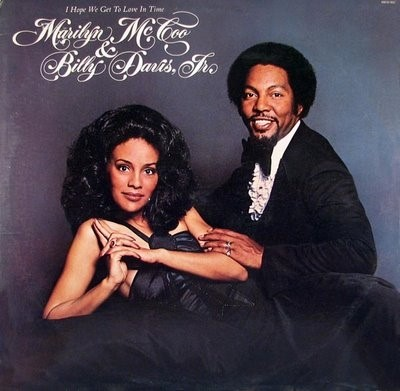 Marilyn McCoo - Billy Davis Jr